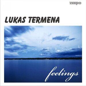 Lukas Termena 歌手頭像