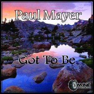 Paul Mayer 歌手頭像