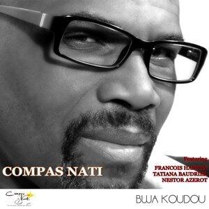 Compas Nati 歌手頭像
