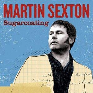 Martin Sexton (馬汀塞克森) 歌手頭像