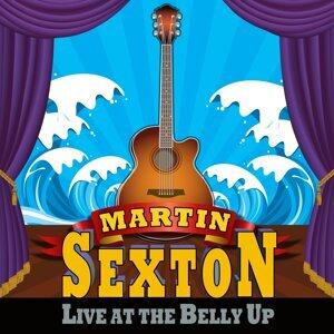 Martin Sexton (馬汀塞克森)