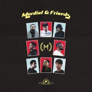 Mardial 歌手頭像