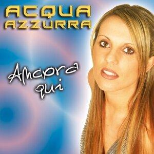 Acqua azzurra 歌手頭像