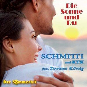 Schmitti feat. Yvonne König & KTK 歌手頭像