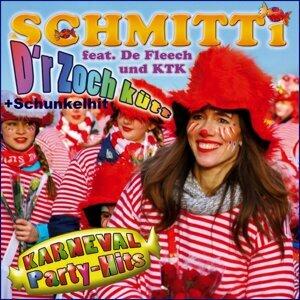 Schmitti feat. De Fleech & KTK 歌手頭像