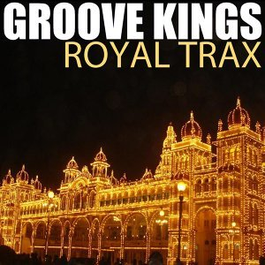 Groove Kings 歌手頭像