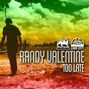 Randy Valentine 歌手頭像