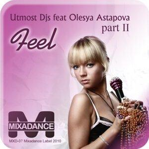Utmost Djs feat Olesya Astapova 歌手頭像