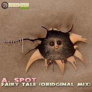 A. Spot 歌手頭像