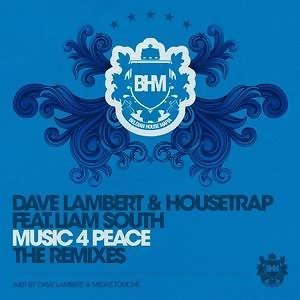 Dave Lambert & Housetrap feat. Liam South 歌手頭像