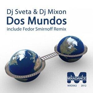 DJ Sveta & DJ Mixon 歌手頭像