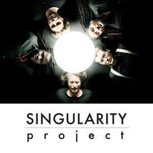 Singularity Project 歌手頭像