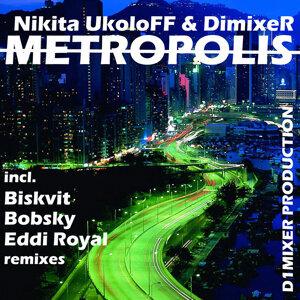 Nikita Ukoloff & Dimixer 歌手頭像