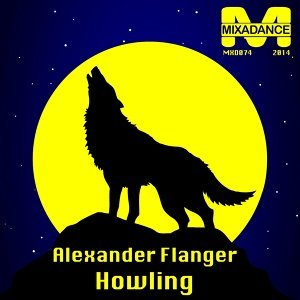 Alexander Flanger 歌手頭像