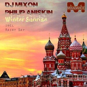 DJ Mixon & Philip Aniskin 歌手頭像