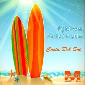 Philip Aniskin & DJ Mixon 歌手頭像