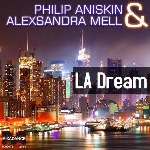 Philip Aniskin & Alexsandra Mell 歌手頭像