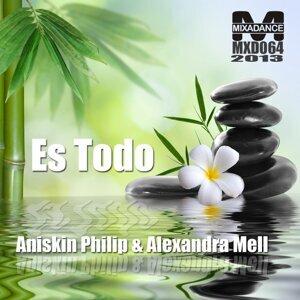 Aniskin Philip & Alexandra Mell 歌手頭像