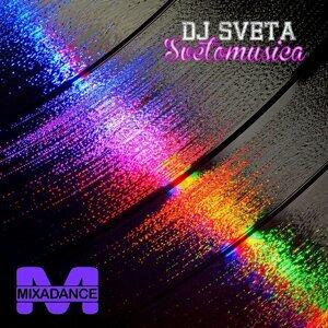 DJ Sveta 歌手頭像