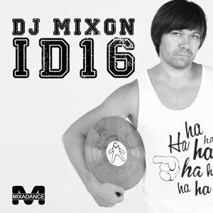 DJ Mixon 歌手頭像