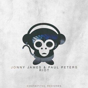 Jonny James & Paul Peters 歌手頭像