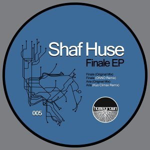 Shaf Huse