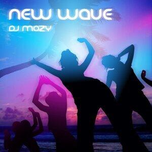 DJ Mozy 歌手頭像