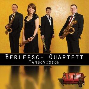 Berlepsch Saxophon Quartett 歌手頭像