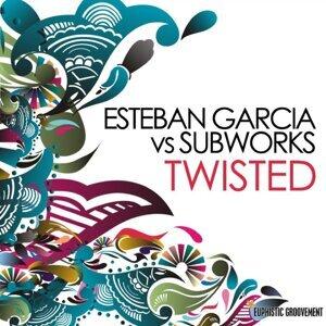 Esteban Garcia & Subworks 歌手頭像