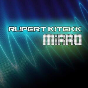 Rupert Kitekk 歌手頭像