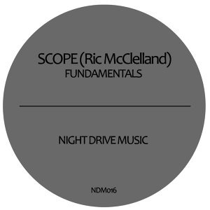 Scope (Ric McClelland) 歌手頭像