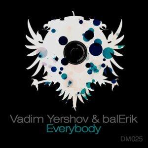 Vadim Yershov & Balerik 歌手頭像