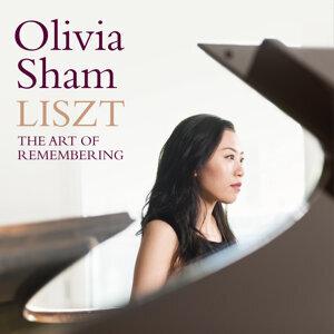 Olivia Sham 歌手頭像