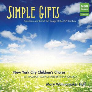 New York City Children's Chorus 歌手頭像