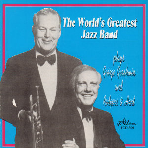 The World's Greatest Jazz Band 歌手頭像