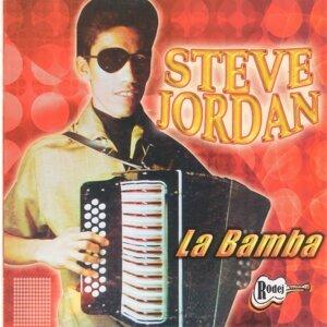 Steve Jordan 歌手頭像