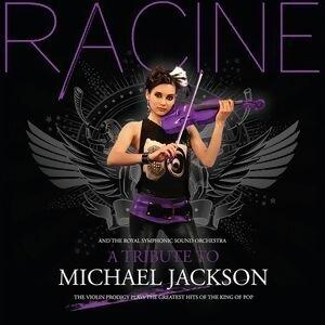 Racine 歌手頭像
