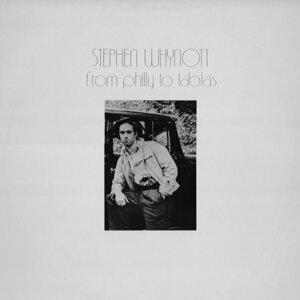 Stephen Whynott 歌手頭像