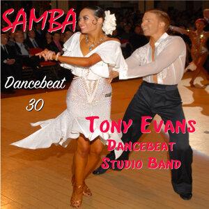 Tony Evans Dancebeat Studio Band 歌手頭像