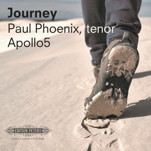 Paul Phoenix, Apollo5 歌手頭像