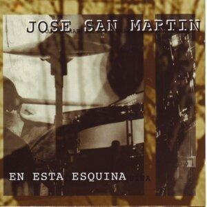 José San Martín 歌手頭像