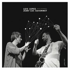 Luís Lopes, Jean-Luc Guionnet 歌手頭像