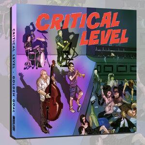 Critical Level 歌手頭像