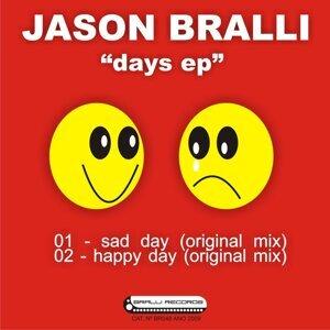 Jason Bralli 歌手頭像