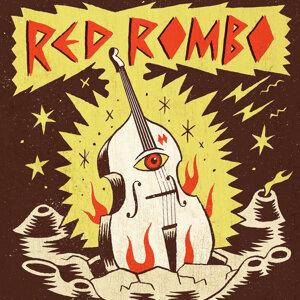 Red Rombo 歌手頭像
