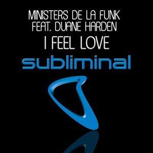 Ministers De La Funk 歌手頭像