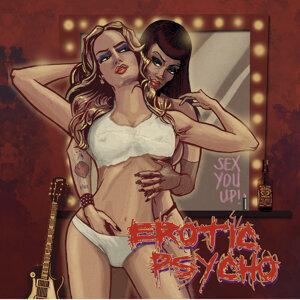 Erotic Psycho 歌手頭像