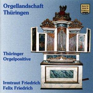 Friedrich, Felix und Irmtraut 歌手頭像