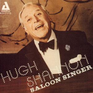 Hugh Shannon 歌手頭像