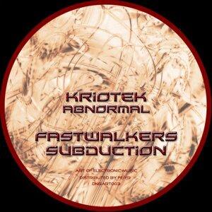 Kriotek 歌手頭像